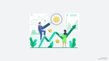 Dicas de finanças para negócios online